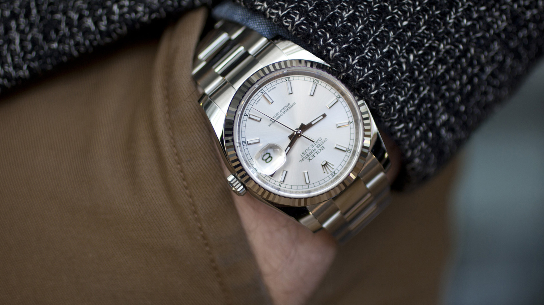 Diamond rolex replica - Rolex Datejust Replica Watches