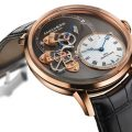 """Arnold & Son DSTB """"Dial Side True Beat"""" Watch New For 2014 Watch Releases"""